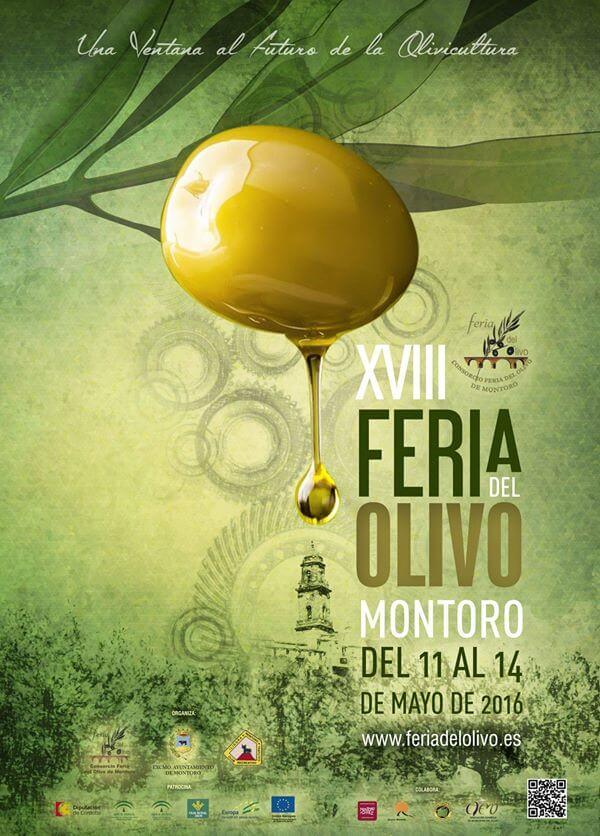 XVII Feria del Olivo de Montoro